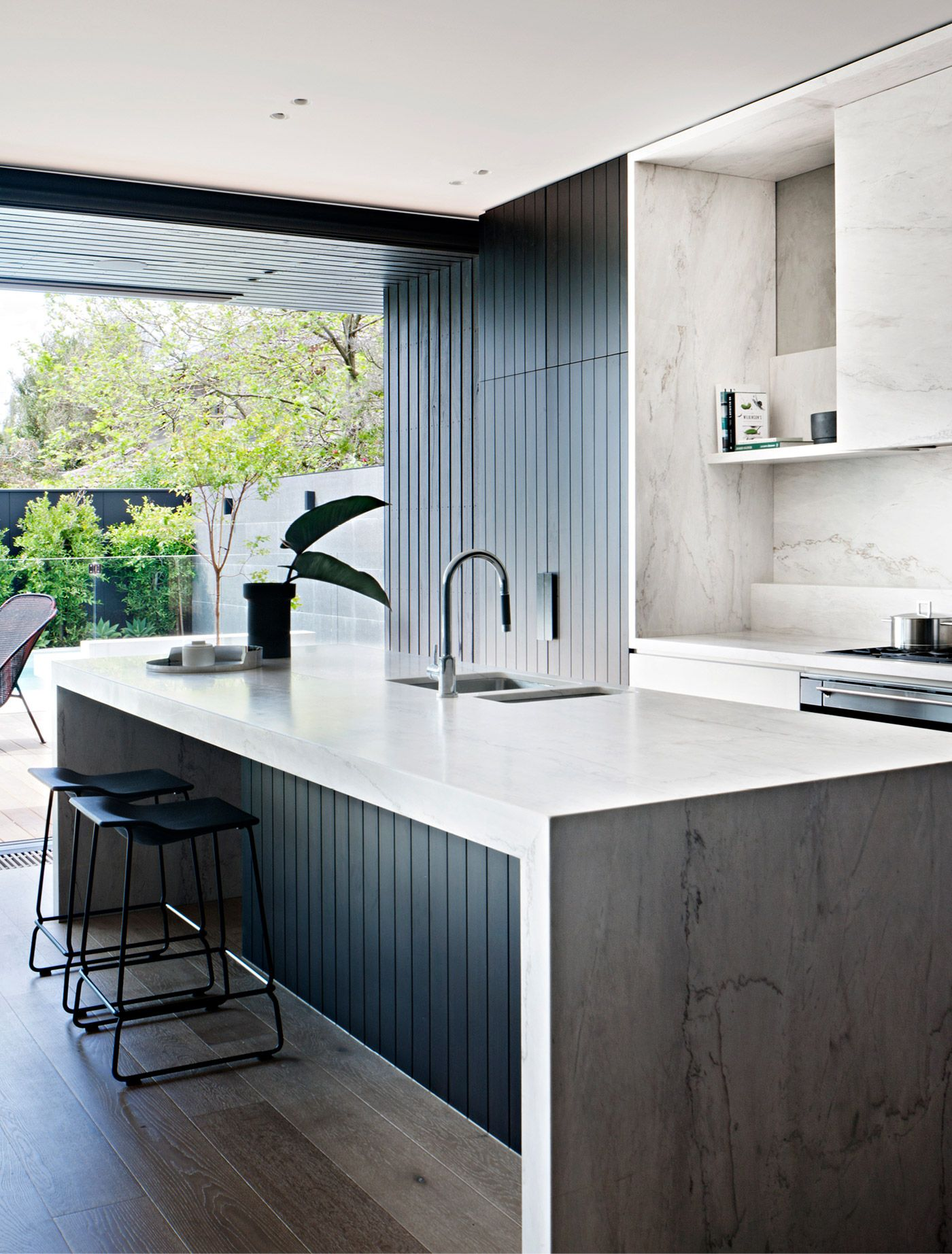 Kitchen Design Images Australia Gallery Of Ddm Residence By Mim Design Strand Interior Design