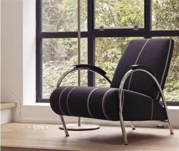 Gelderland 5770 Fauteuil Design Jan Des Bouvrie.Chair By Dutch Designer Jan Des Bouvrie For Gelderland Designer