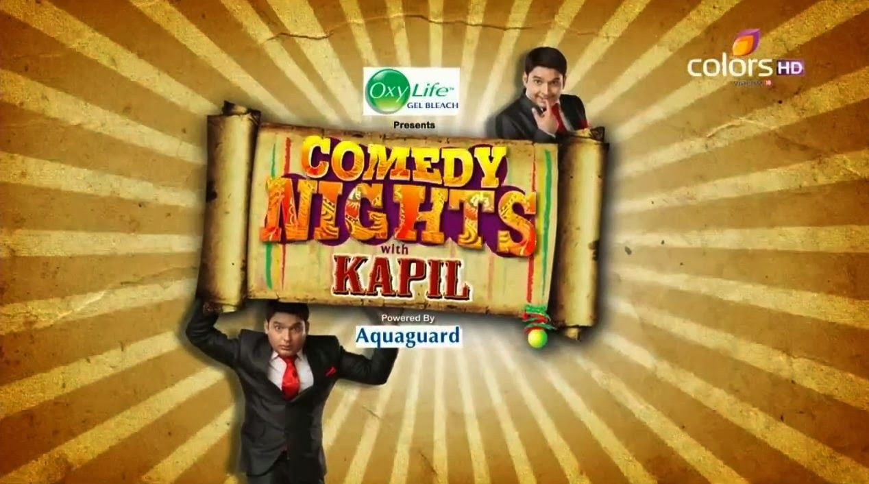 Comedy Nights With Kapil 17th May 2014 Full Episode ...