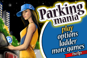 Play Parking Mania 2 Unblocked at School