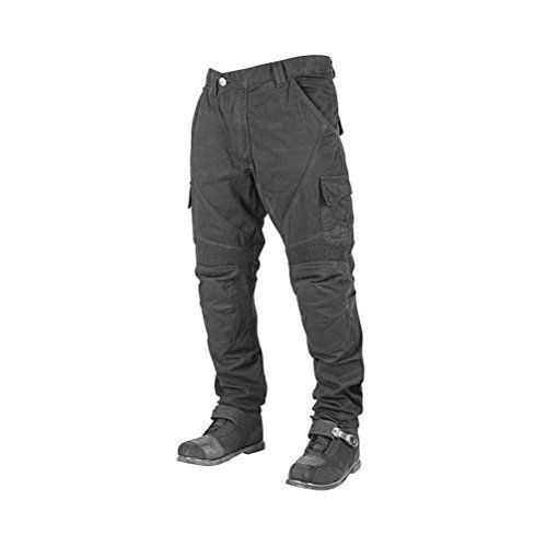 Speed and Strength Dog of War Men's Armored Moto Street Motorcyle Pants - Black / Size 36X32. For product info go to:  https://www.caraccessoriesonlinemarket.com/speed-and-strength-dog-of-war-mens-armored-moto-street-motorcyle-pants-black-size-36x32/