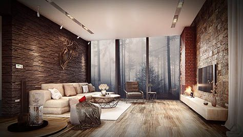 Interior Render Livingroom Lumion Pinterest Interior