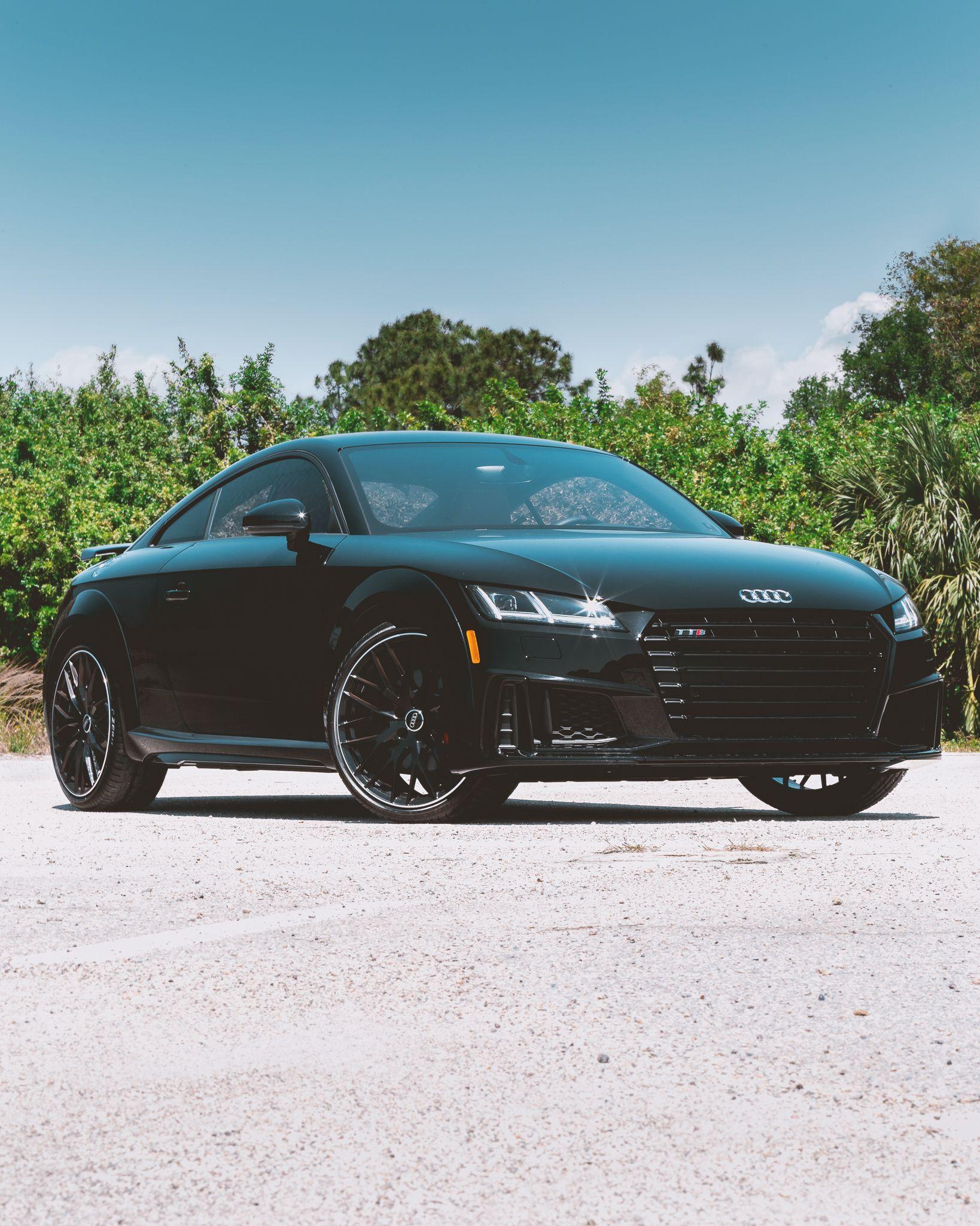 Audi Naples | New Audi & Used Car Dealer in Naples, FL