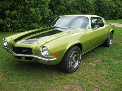 Top 25 ideas about 70 Camaro on Pinterest | Chevrolet camaro, All ...