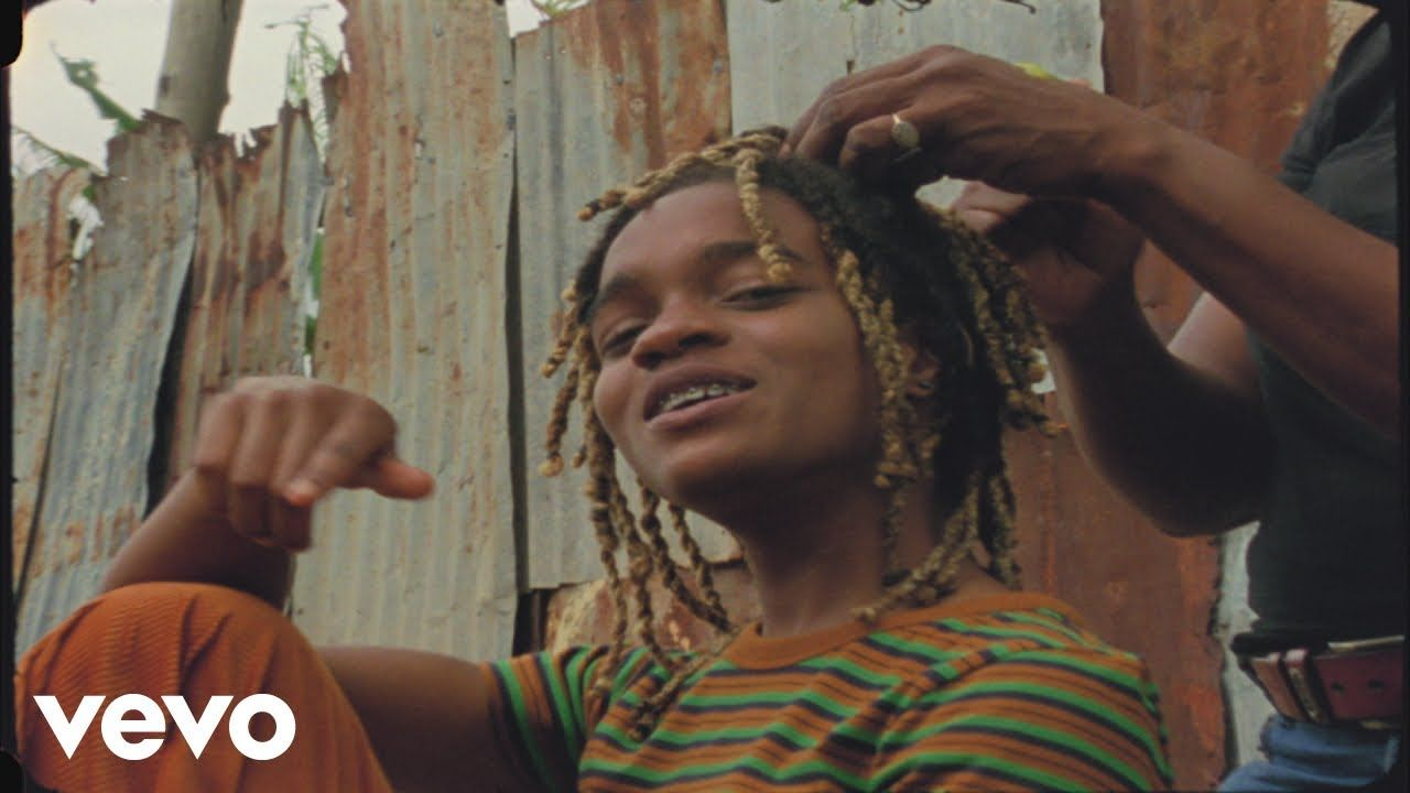 Koffee - Toast (Official Video) | Reggae Music Videos in