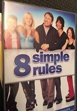 8 simple rules season 1