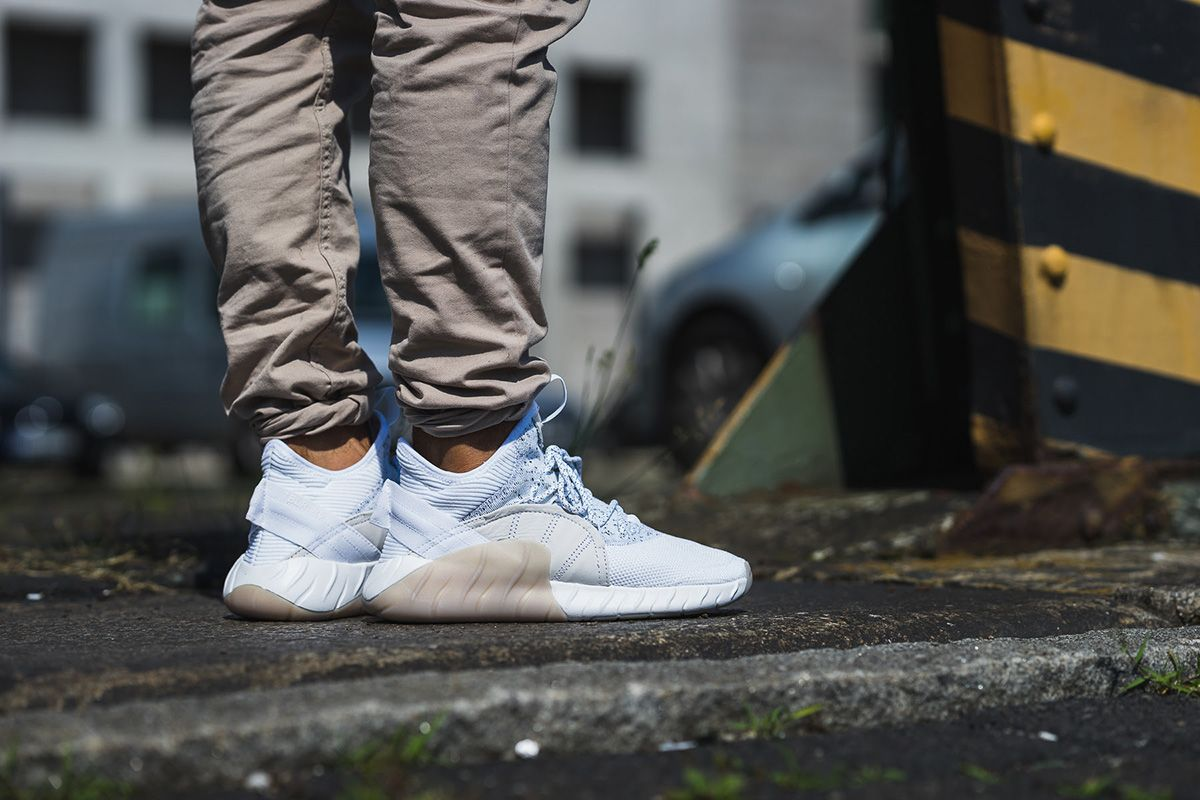 On Foot: adidas Tubular Rise