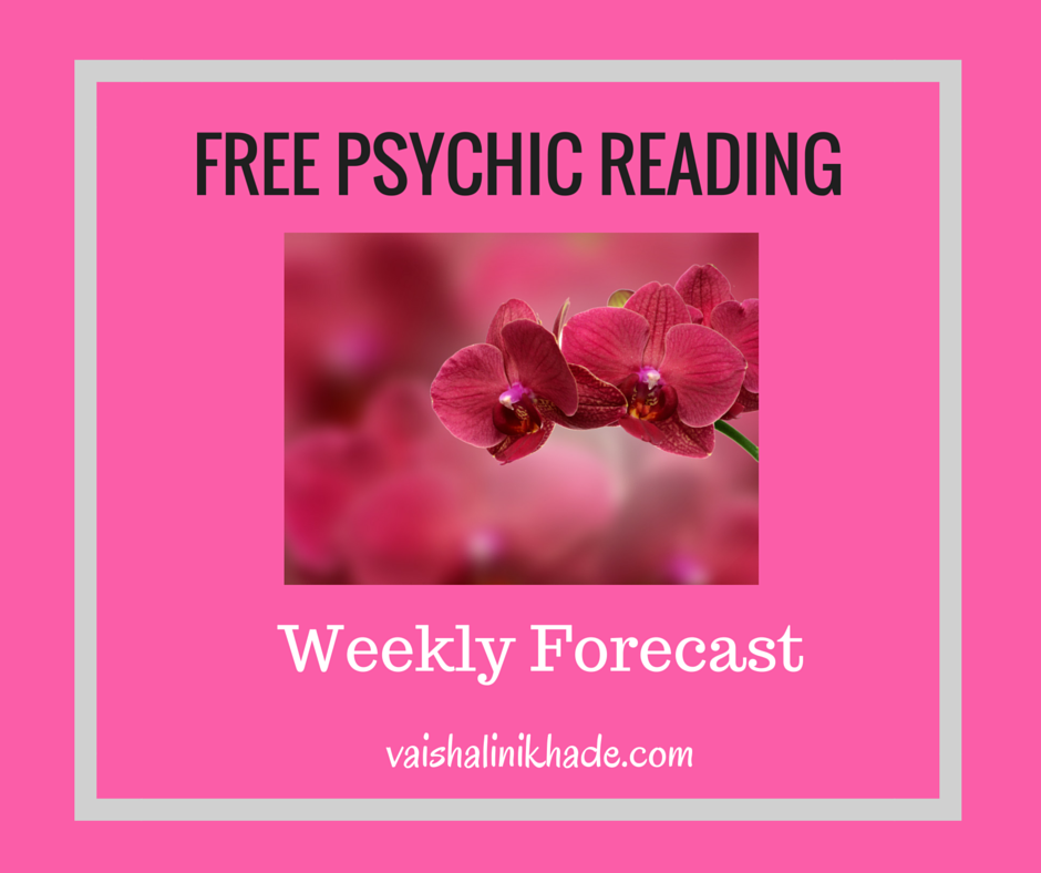 free over the phone psychic reading