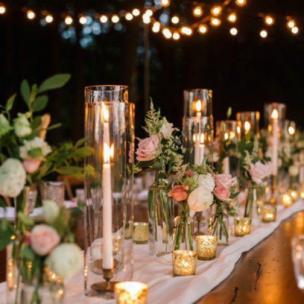 Unique Wedding Venues, Crazy