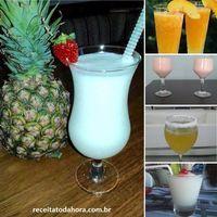 Os 5 Receitas de Drinks Para as Festas são deliciosos, fáceis de fazer e vão animar muito os seus convidados. Tem drinks simples à base de limão; mais sofi