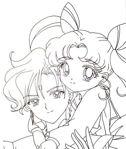 Sailor Moon Bases
