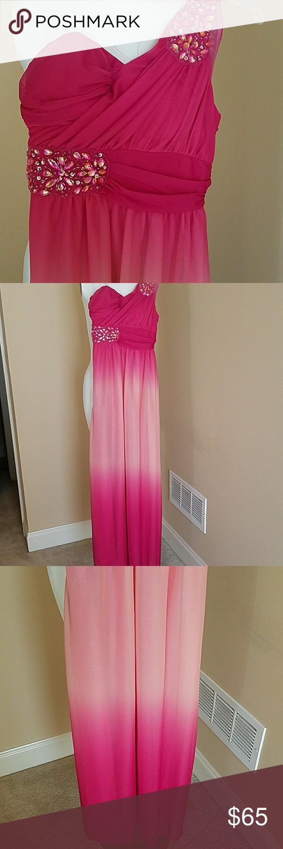 B Smart Prom Dress My Posh Picks Pinterest