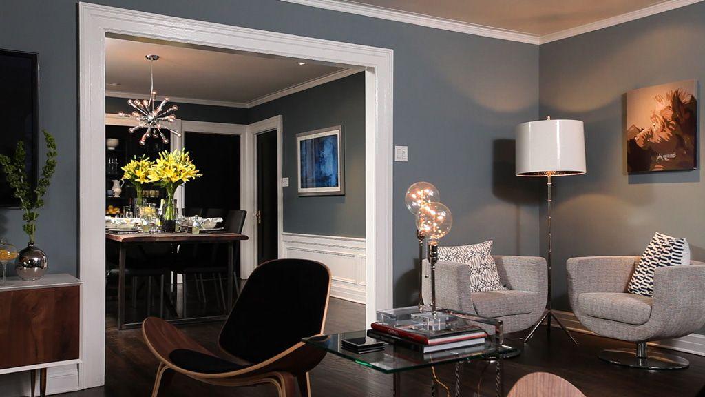 Jeff Lewis Room Designs
