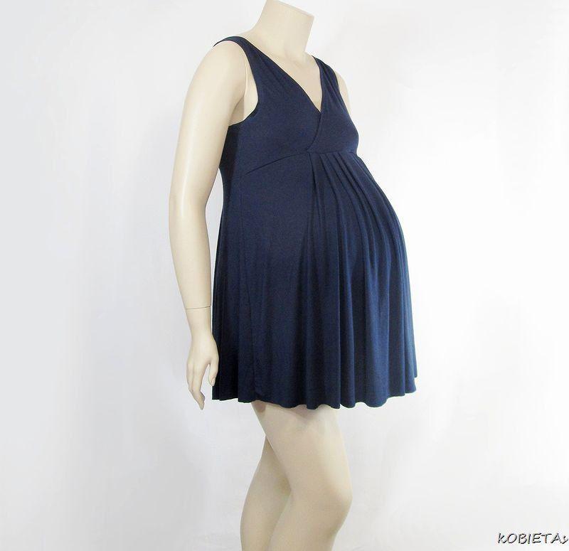 The Kobieta Birth Dress Maternity Tunic Postpartum Nursing Tunic Nursing Dress Maternity Tunic Maternity Dresses