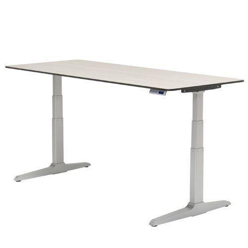 Genthner 1 Drawer Desk Adjustable Height Desk Desk Best Desk