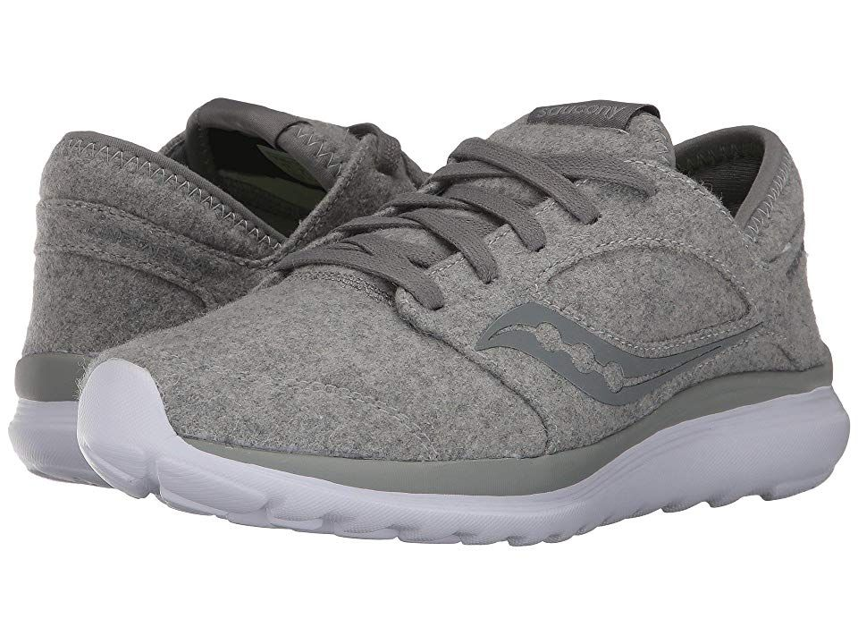 Pick SZ//Color. Saucony Womens Kineta Relay Wool Sneaker