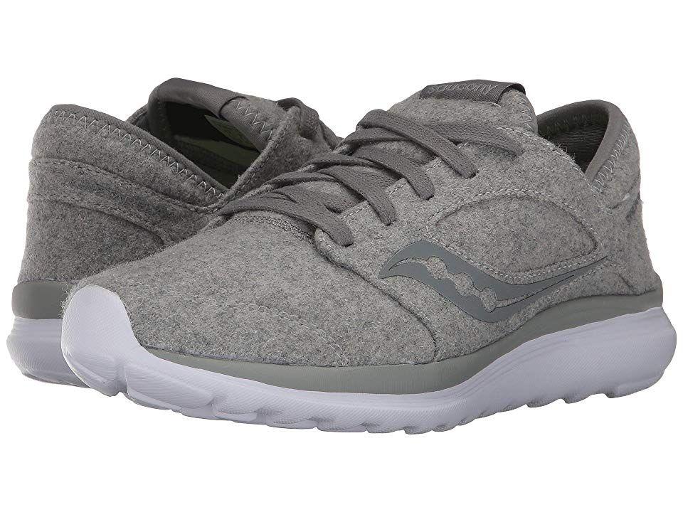 Pick SZ//Color. Saucony Womens Kineta Relay Wool Sneaker