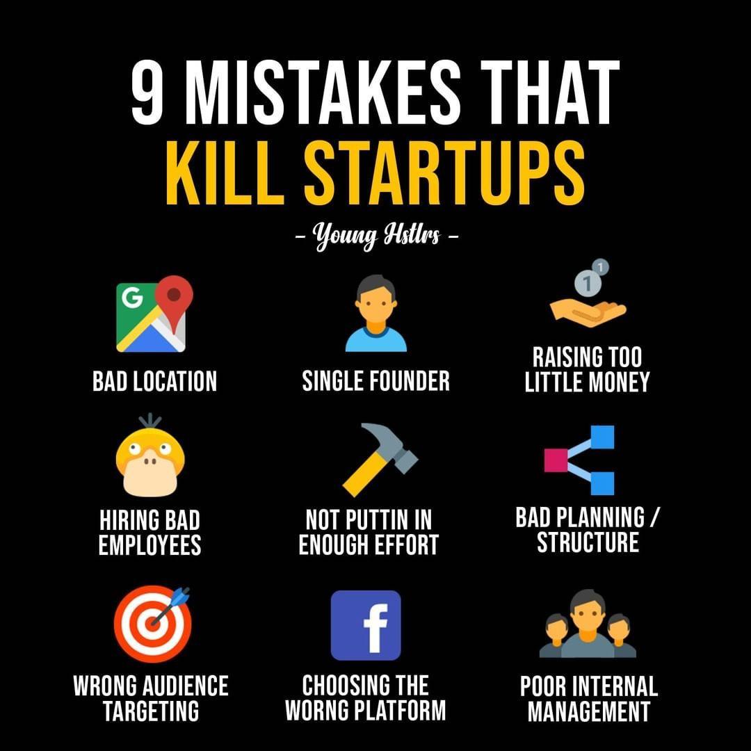 Entrepreneur Business Success Entrepreneurship Startup Hustle