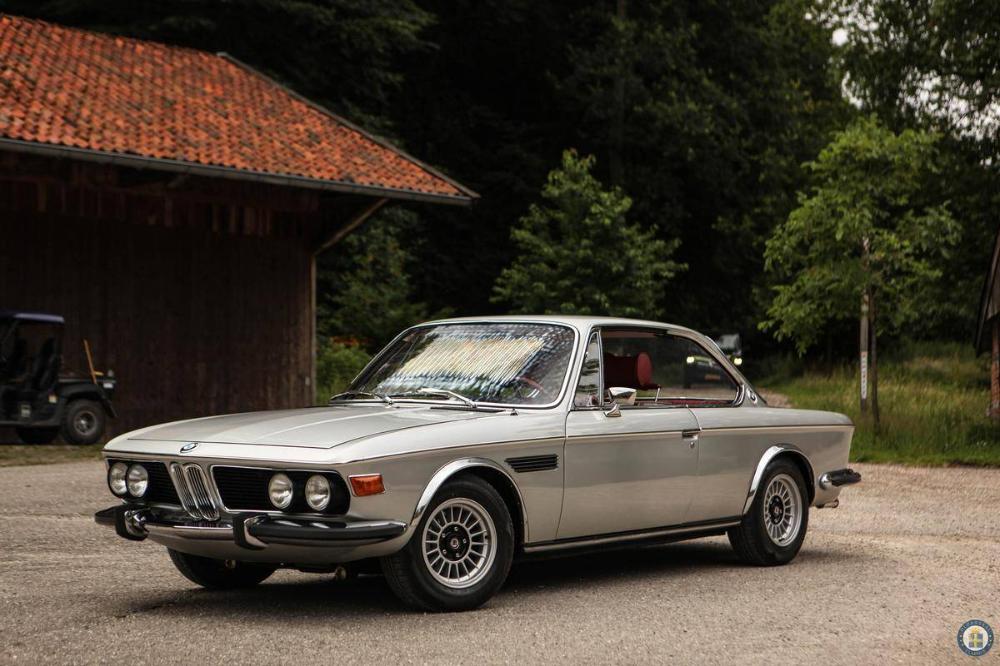 1973 Bmw 3 0csi For Sale 2414979 Hemmings Motor News Bmw Bmw Dealer Bmw E9