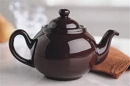 You Guys This Is The Best Teapot Ever You Probably Think All Teapots Are The Same But That S Because You Don T Have Tea Pots Brown Betty Tea Pot Stash Tea