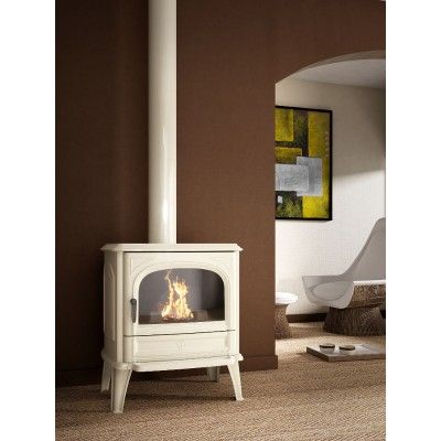 Traditional Stoves Wood Burning Stove Freestanding Fireplace Wood Stove