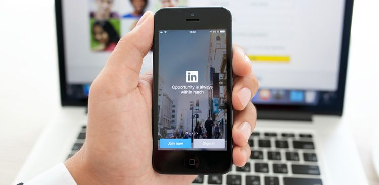 Linkedin Tips Improve Your Linkedin Profile The Muse It S