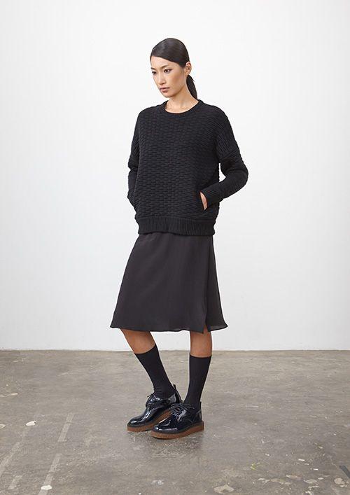スタジオ ニコルソン(STUDIO NICHOLSON) 2014-15年秋冬コレクション Gallery16 - ファッションプレス