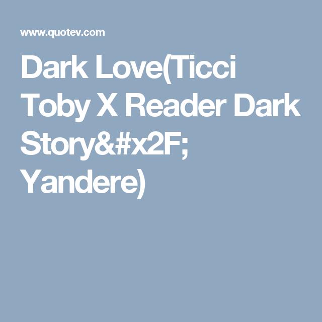 Yandere Merman X Reader
