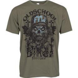 Oldschool Biker T-Shirt Xl LouisLouis #oldtshirtsandsuch
