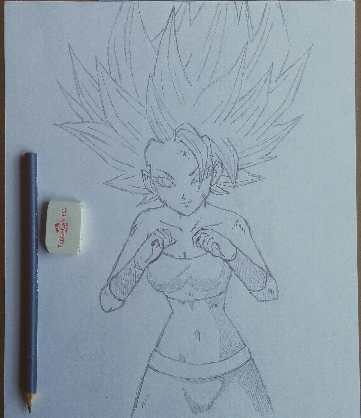 Pin de Rodrigo Drawing Art en drawing dragon ball z | Pinterest ...