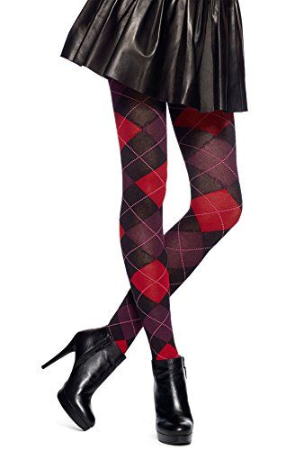 Pin By Wendy Gochenaur On Tights Tights Sweaters Fashion Tights Best Women's Patterned Tights