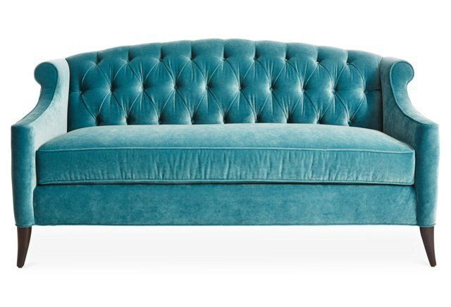 coco 72 tufted velvet sofa sea glass velvet tufted sofa tufted sofa velvet sofa