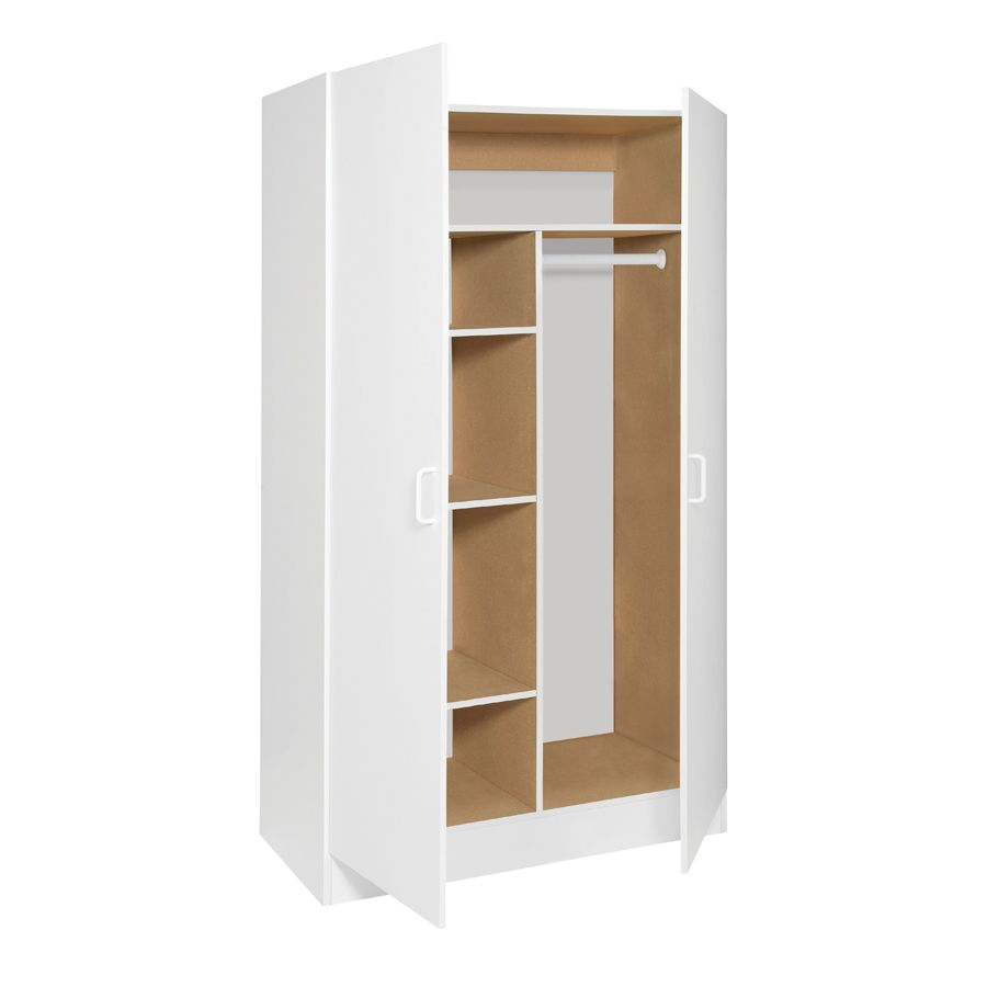 Shop Stor It All 70 5 In H X 38 5 In W X 20 5 In D Wood