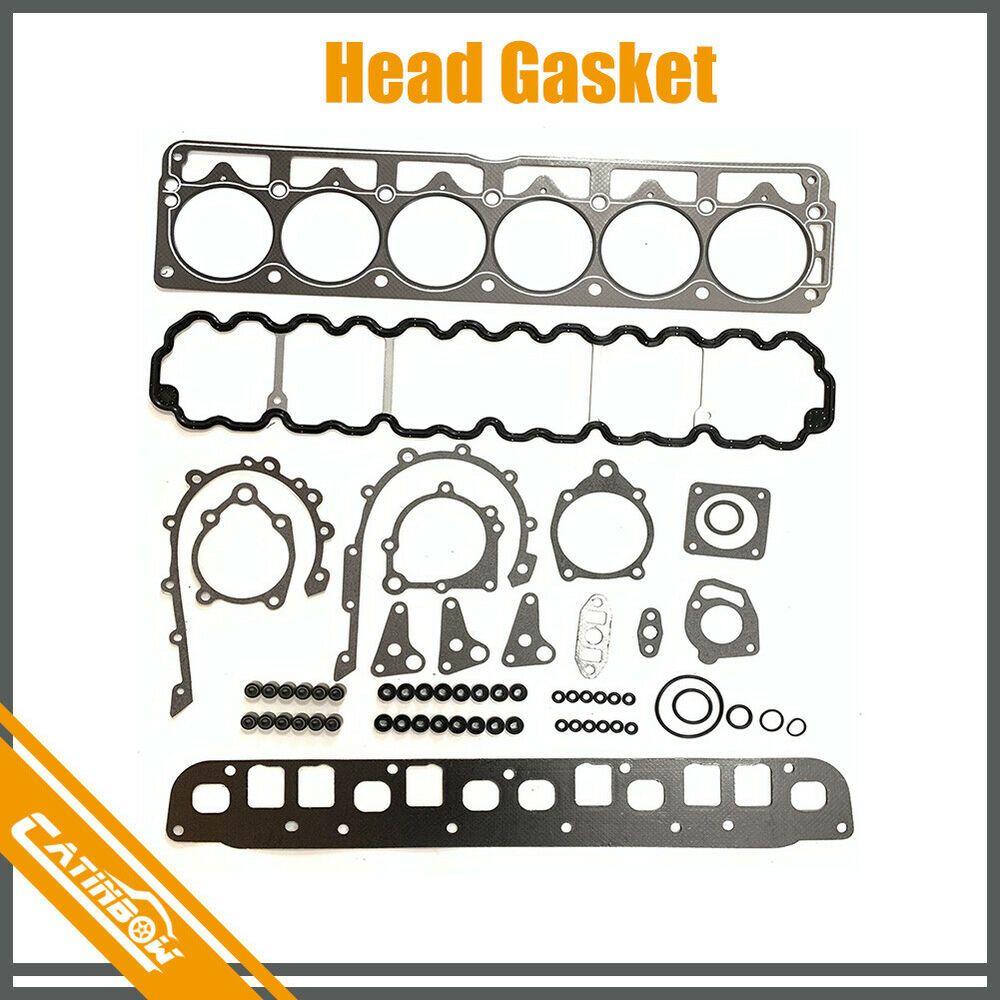 Sponsored Ebay Head Gasket Kits Set For 99 03 Jeep Wrangler Grand