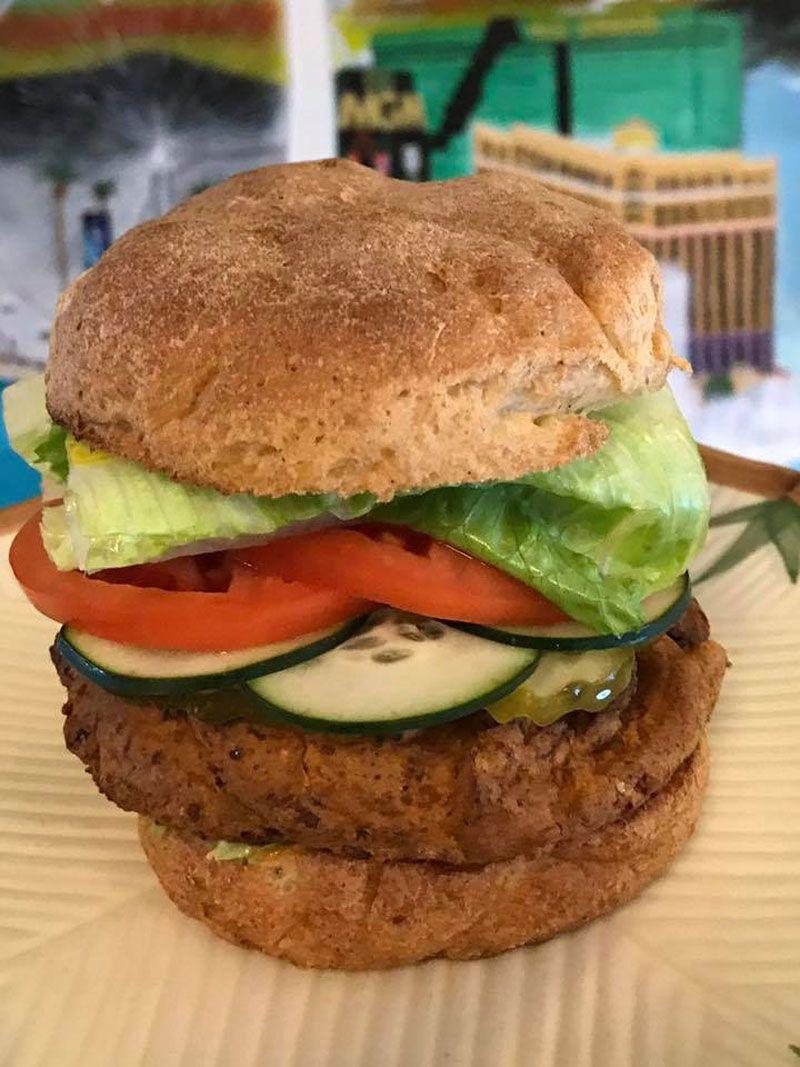 Best glutenfree restaurants las vegas 2019 las vegas is