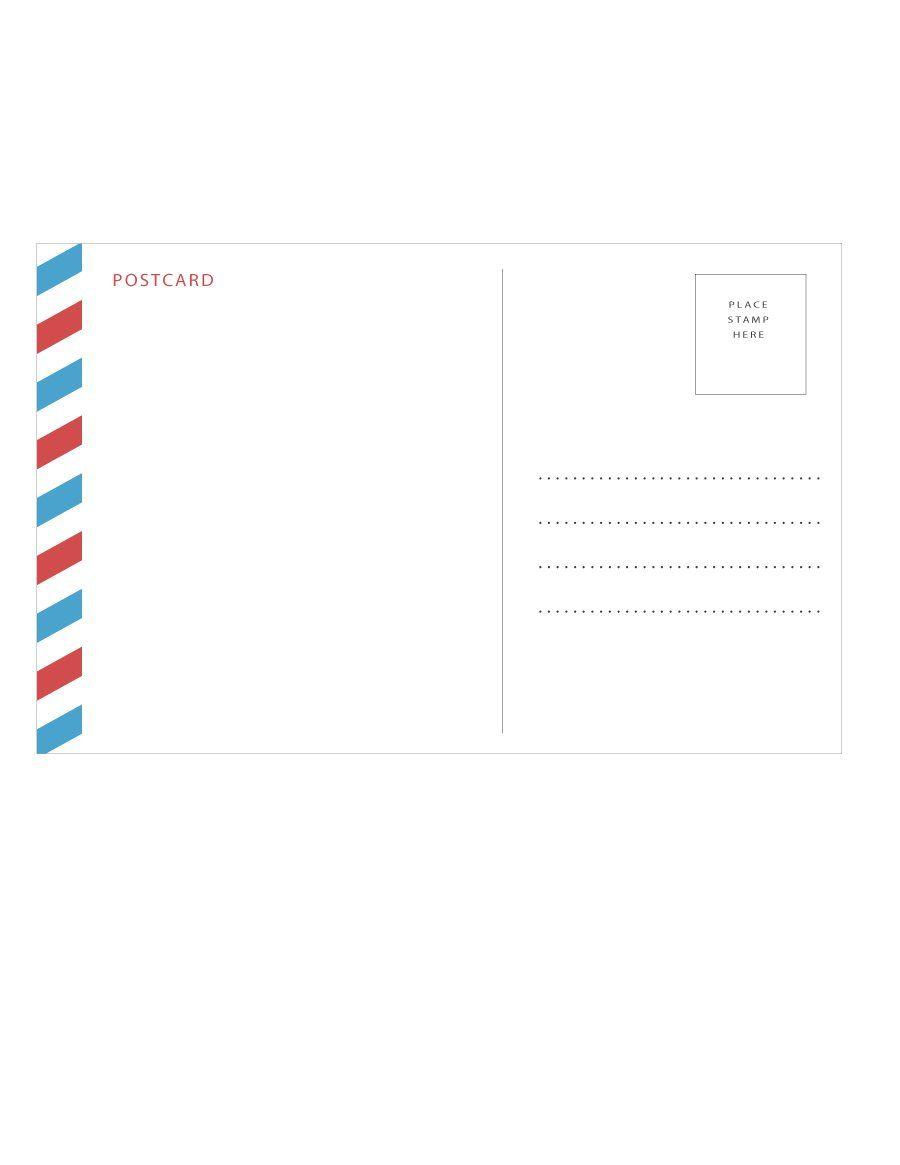 Postcard Template Microsoft Word Tunu Redmini Co For Microsoft Word 4x6 Postcard Template Best Sampl Postcard Template Free Postcard Template Word Template