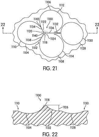Nike golfs new tiger ball it has teeth golf patents nike golfs new tiger ball it has teeth golf patents ccuart Images
