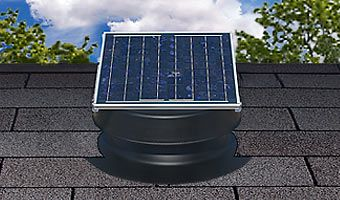 Http How To Make A Solar Panel Us Solar Fan Html Solar Powered Attic Fan Reviewed There S A Natural Light Solar Powered Attic Fan Solar Attic Fan Solar Fan
