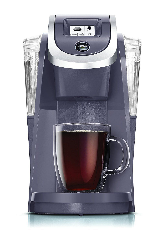 Keurig K250 Single Serve KCup Pod Coffee Maker with