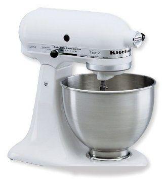 Kitchenaid Blender White kitchenaid mixer sale - blender and food processor | products i