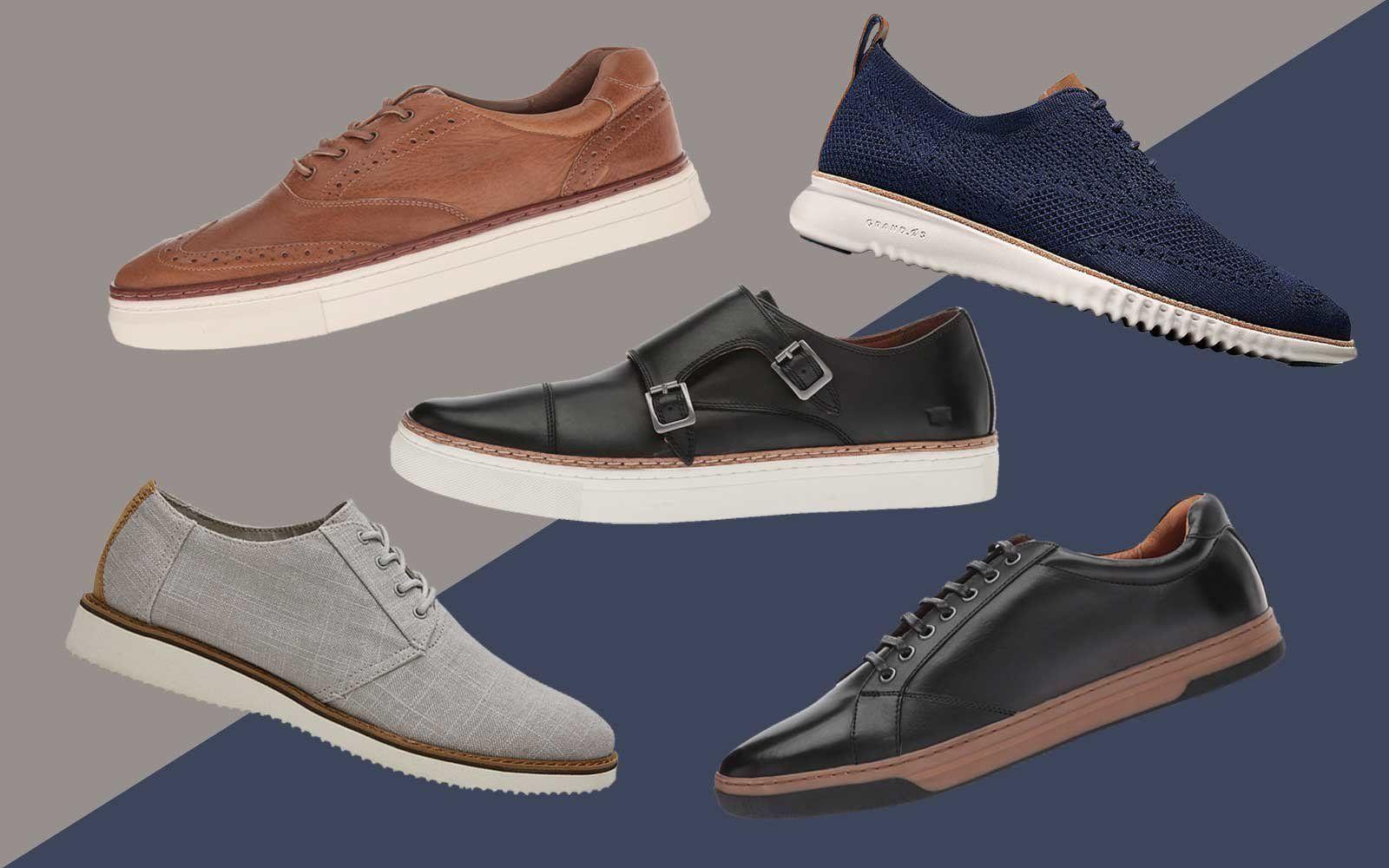 Tennis Shoes | Mens dress sneakers