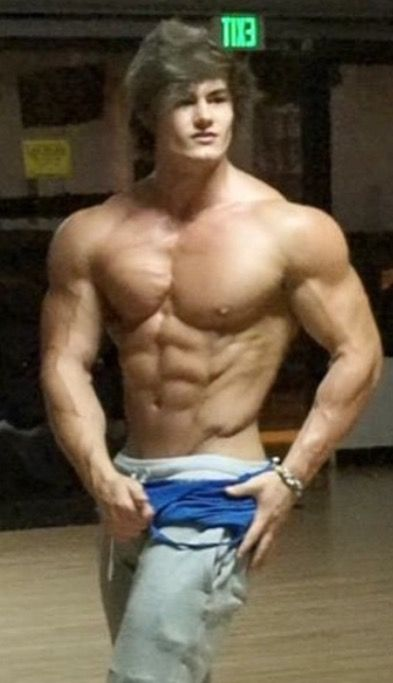 jeff seid hair style jeff seid lads fitness diet motivation bodybuilding 7334 | d500456af6b67e5352176bdf488b6c0a