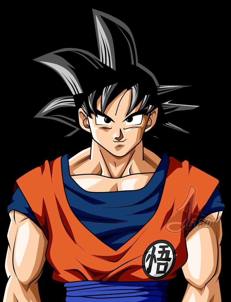 Son Goku Base L By Jaredsongohan On Deviantart Anime Dragon Ball Super Dragon Ball Goku Anime Dragon Ball