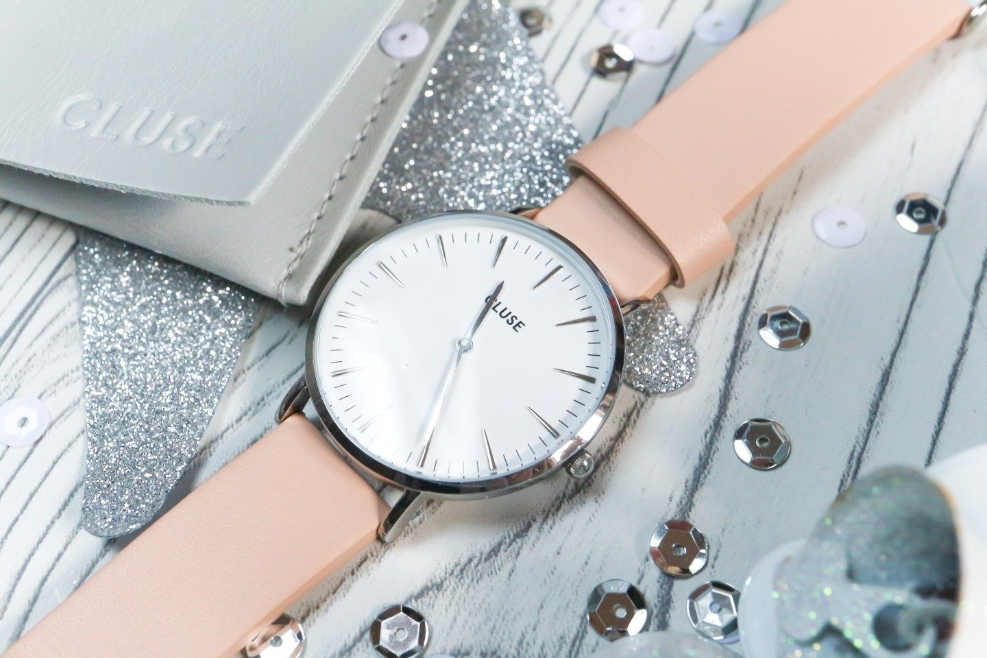 Cluse Watch A Timeless Gift This Christmas Jewels