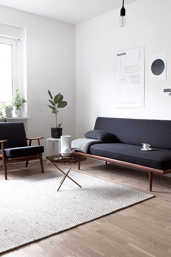 Here We Showcase A A Collection Of Perfectly Minimal Interior Design Photos  For You To Use For Inspiration.Check Out The Previous Post In The Series:  ...
