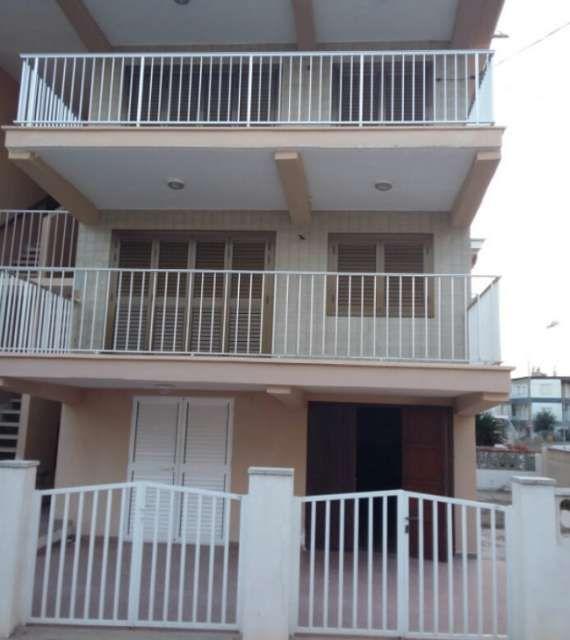 Playa De Oliva Bellreguart 5 En Oliva Casas