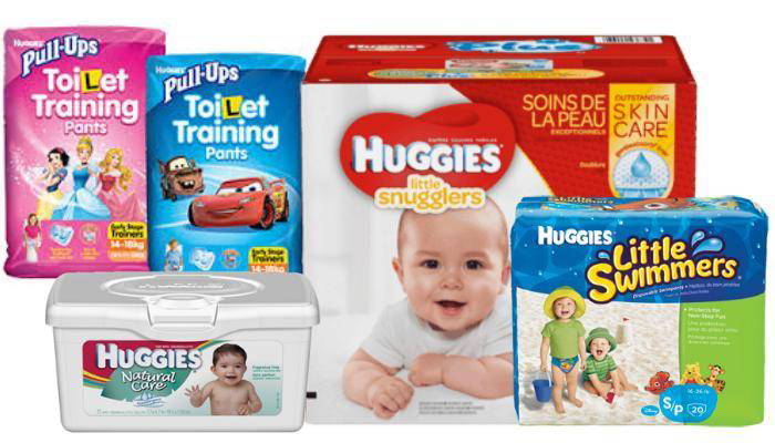 Huggies Coupons 2018 Up To 3 Printable Diaper Coupons With