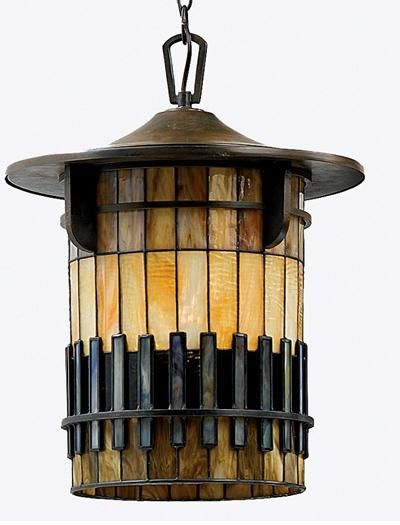 Tiffany Lamps Stained Gl Style