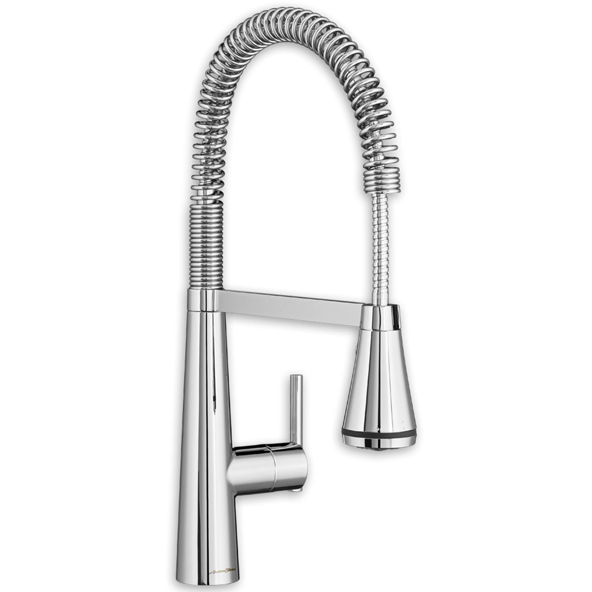 American Standard Edgewater Pre Rinse Kitchen Faucet 4932.350 ...
