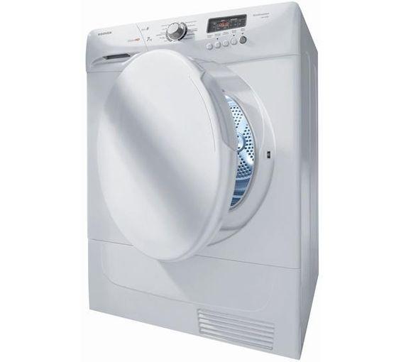 Secadora Otsein Condensacion Vohc 770b Con 7kg De Carga